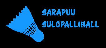 Sarapuu Sulgpallihall